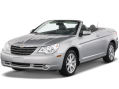 2009-chrysler-sebring-limited-convertible-angular-front